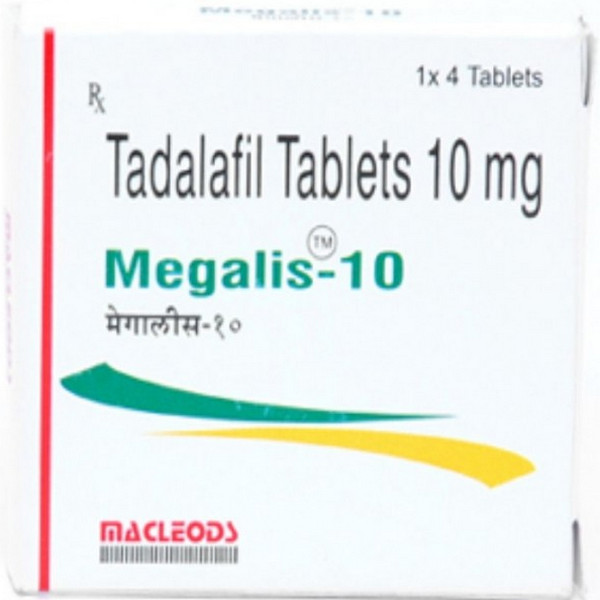 TADALAFIL buy in USA, the price of Megalis 10 mg at gcnet.org online pharmacy