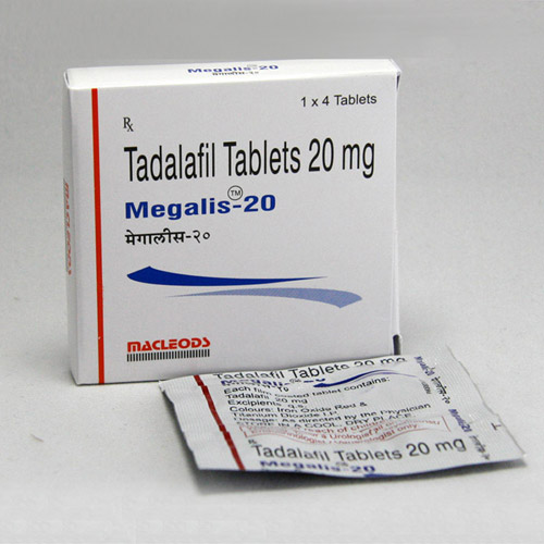 TADALAFIL buy in USA, the price of Megalis 20 mg at gcnet.org online pharmacy
